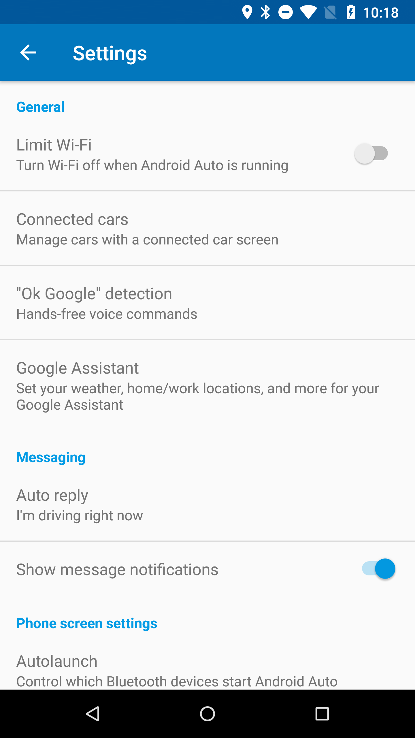 Android Auto v3 0 prepares to launch Wi-Fi projection support [APK