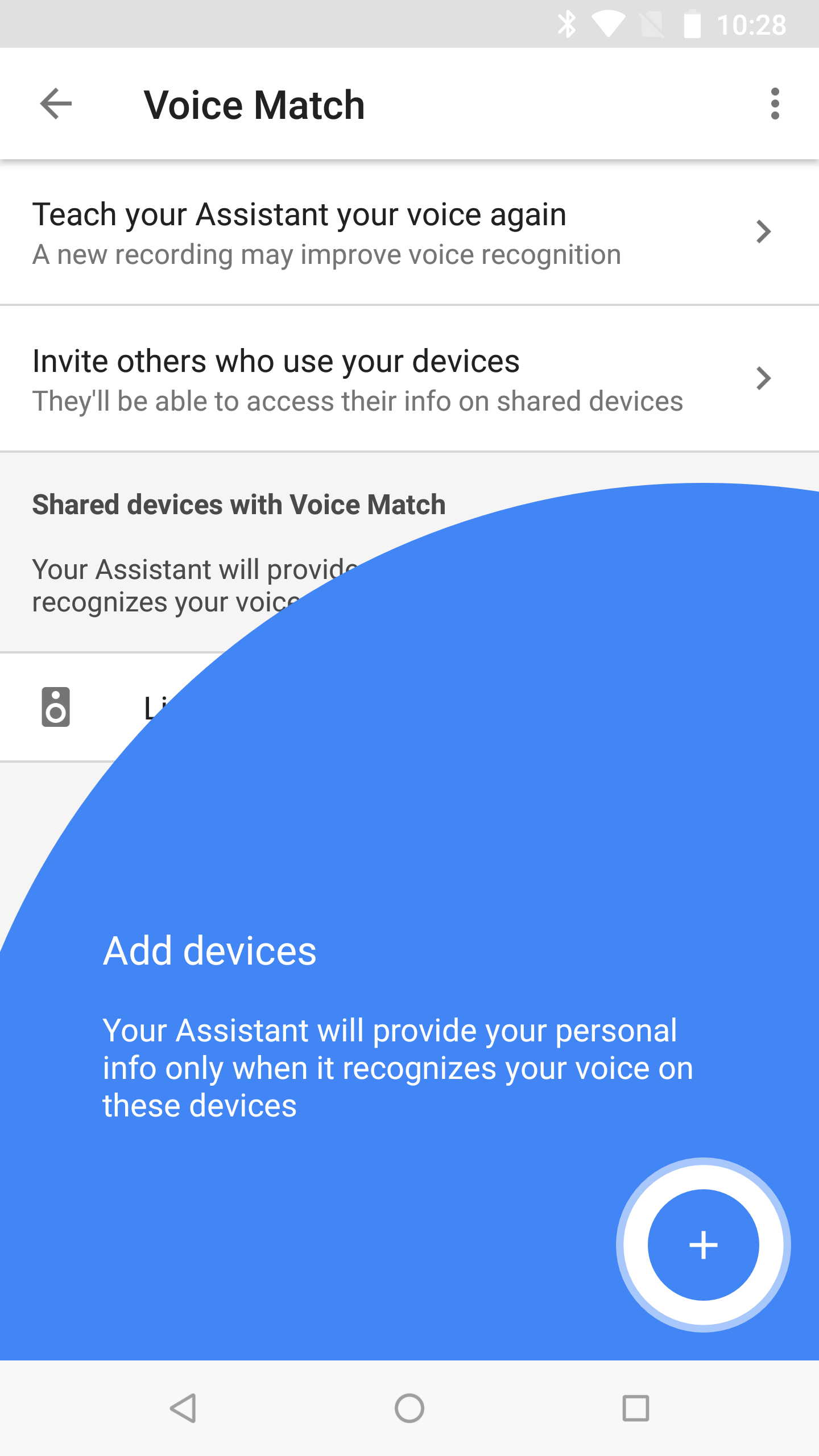 Google Home v1 27 includes several cosmetic changes and