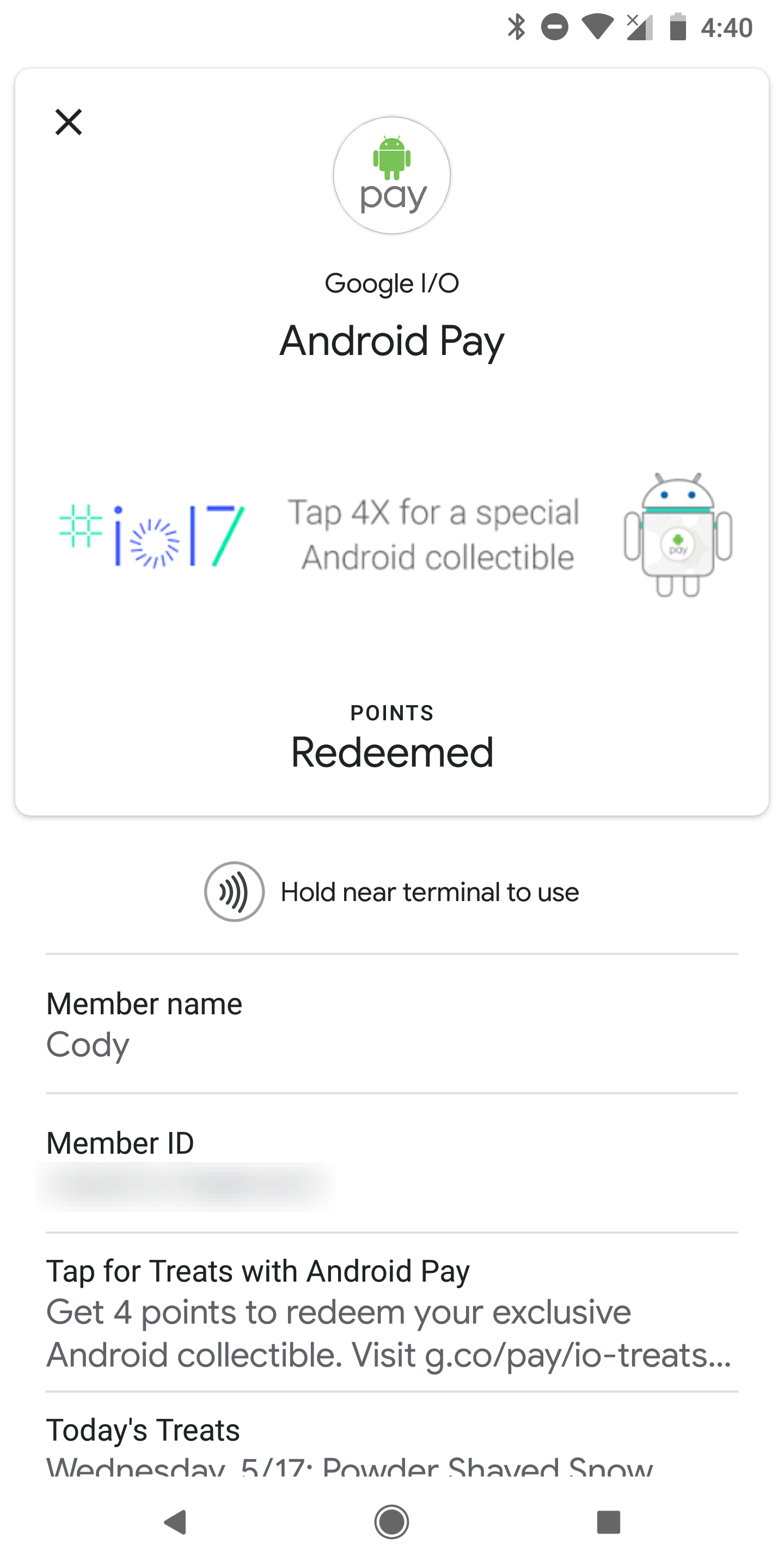 google pay v1 53 rolls out major redesign prepares transit tickets