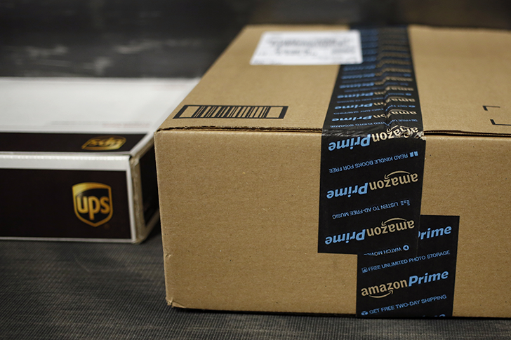 Amazon launches international shopping from United States