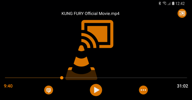 VLC update adds Chromecast and HDR support