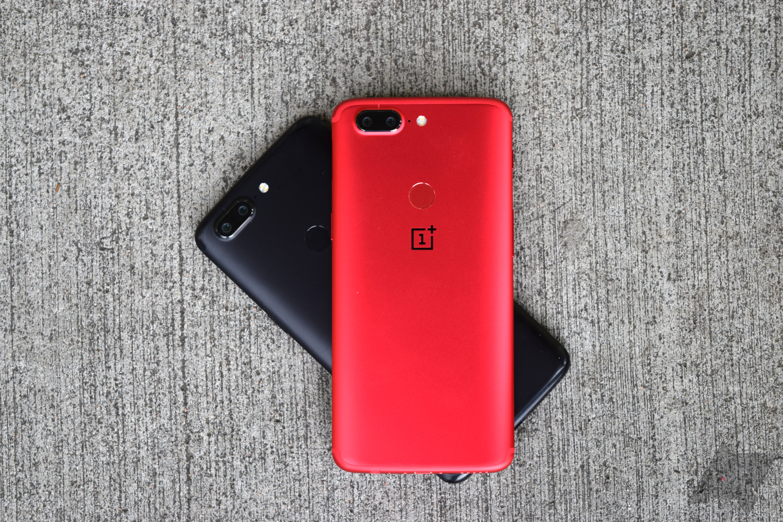 Update: 6/6T] Latest OnePlus 5/5T Open Beta adds new system update