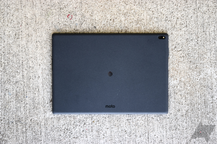 newest fb22e 36bd3 Moto Tab review: Look elsewhere for your tablet needs