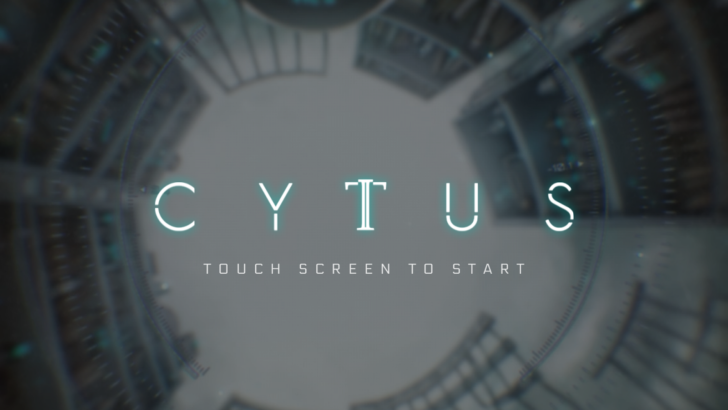 Rayark International's rhythm game 'Cytus II' is available for pre