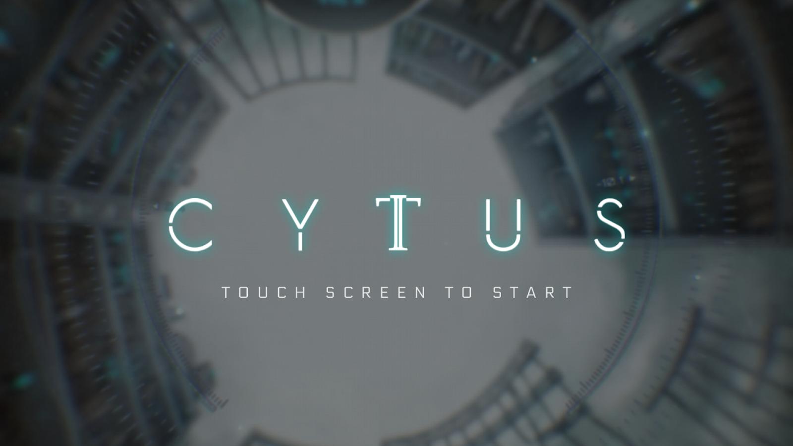 Download Cytus II 2.3.9 APK Info