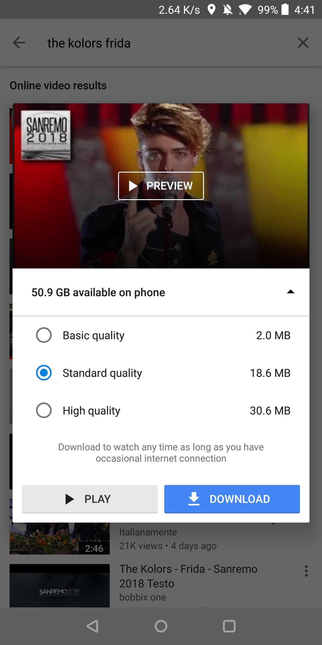 Youtube Go L Application Officielle Pour Télécharger Les: YouTube Go V1.01 Brings Double Tap To Seek Controls And