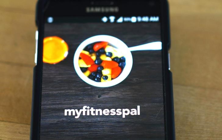 Image result for myfitnesspal notice of data breach