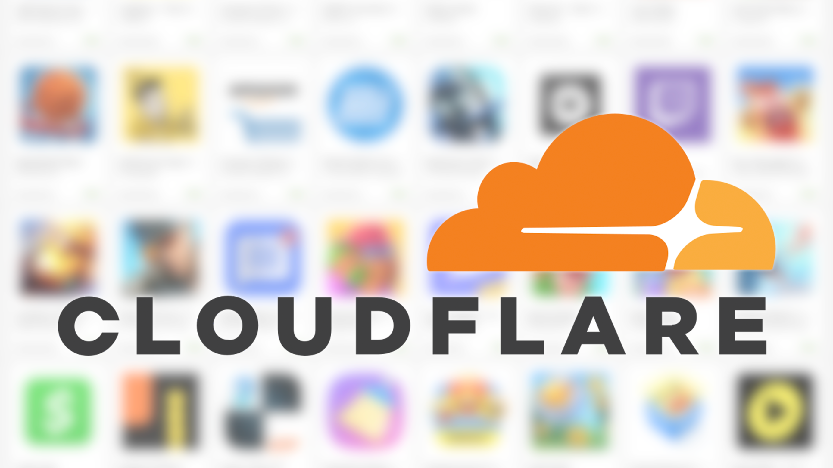 Cloudflare reveals its new networking analytics Mobile SDK