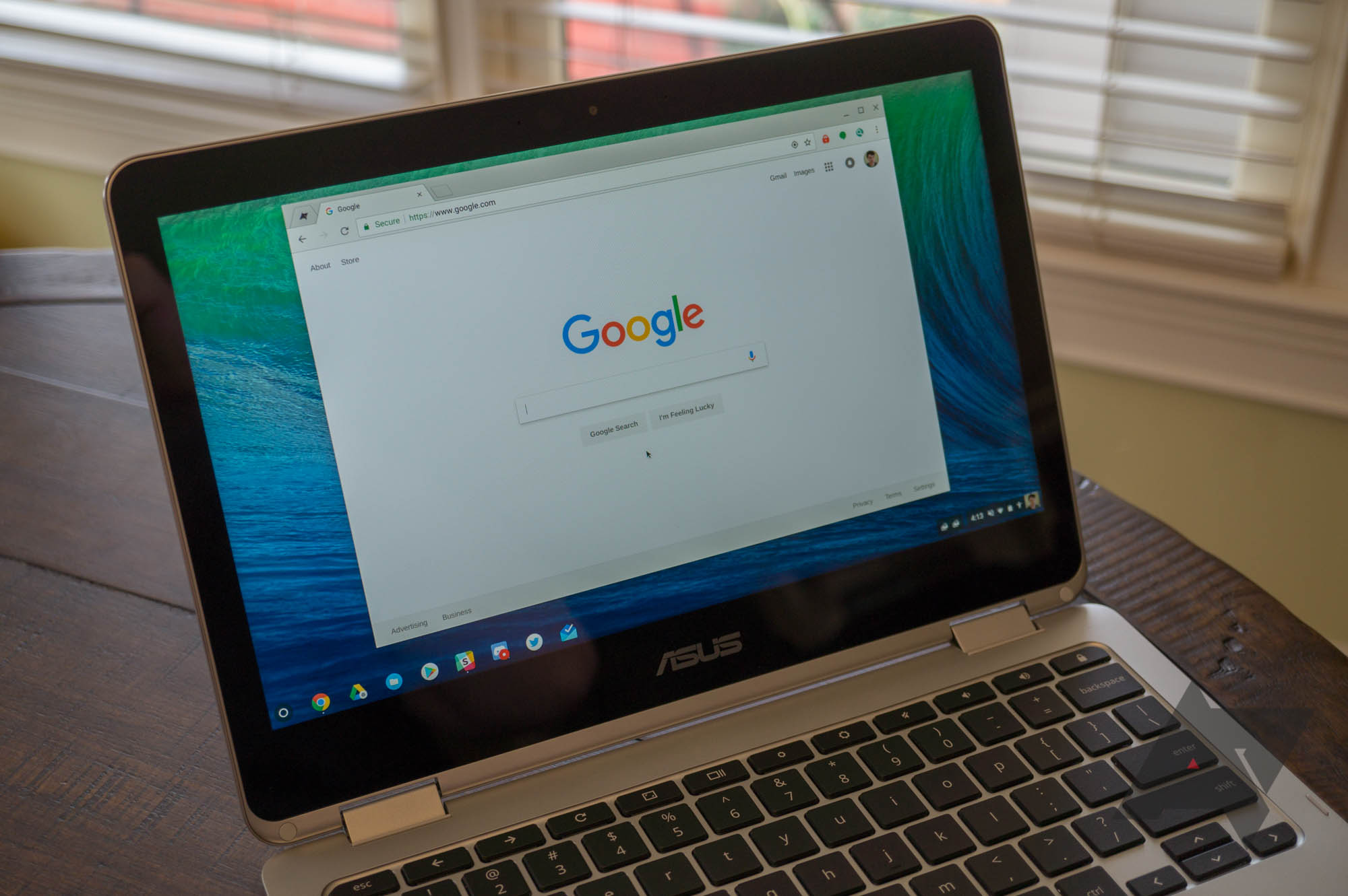 ASUS Chromebook Flip C302 long-term review: The laptop that
