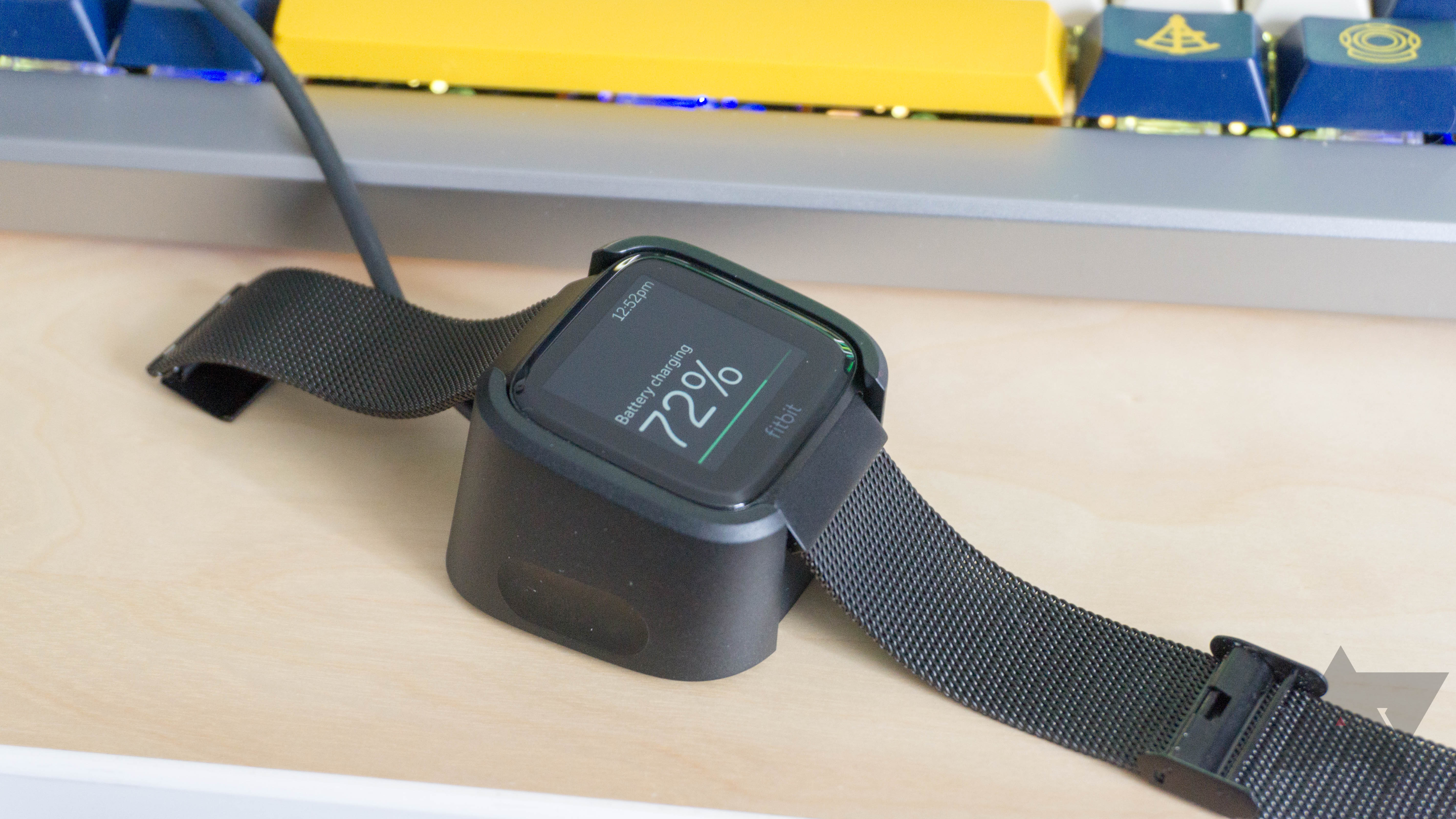 Fitbit Versa review: Fitbit's cheaper smartwatch is also a