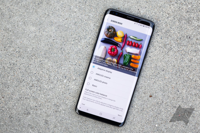 Samsung Galaxy S9 and S9+ review: Refinement, refined