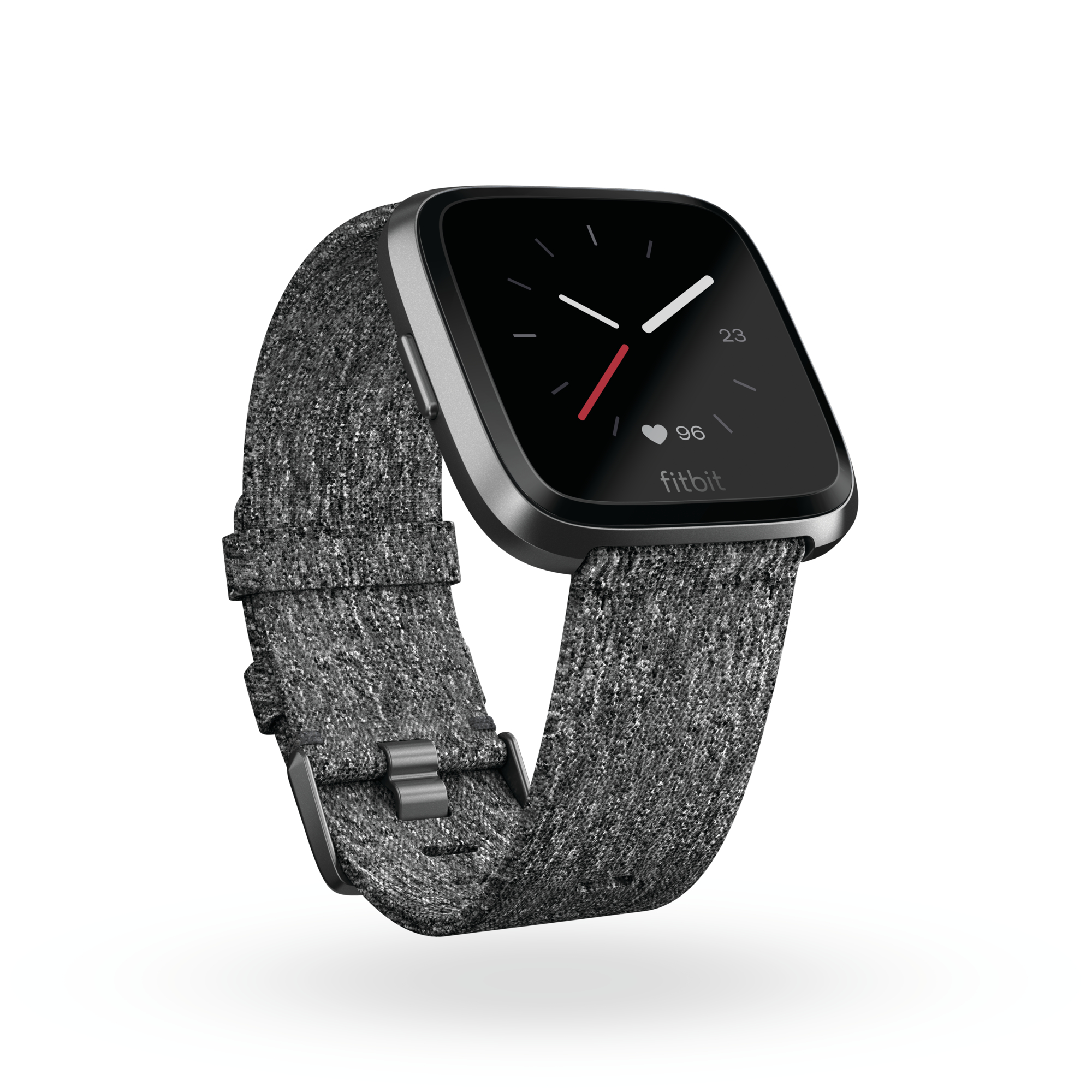 Fitbit announces Versa smartwatch and Ace kids wristband ...