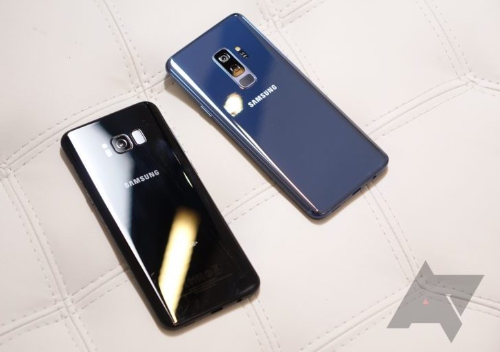 Recap: Here are all the new things in the Samsung Galaxy S9 and S9+