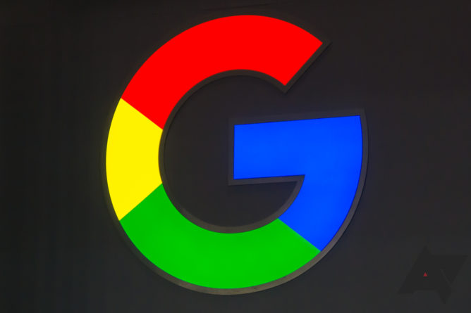 Google Earnings Hit by European Fine