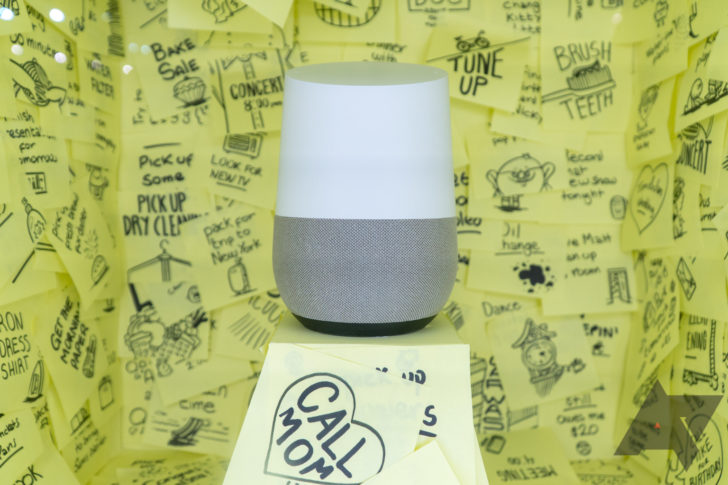Google Home Helps Attackers Find Your Home