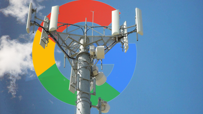 Google asks FCC for permission to do some mysterious 6GHz testing