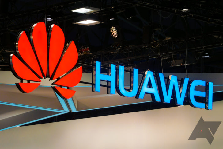 Huawei 2017 profit jump helped by cost controls, smartphone sales