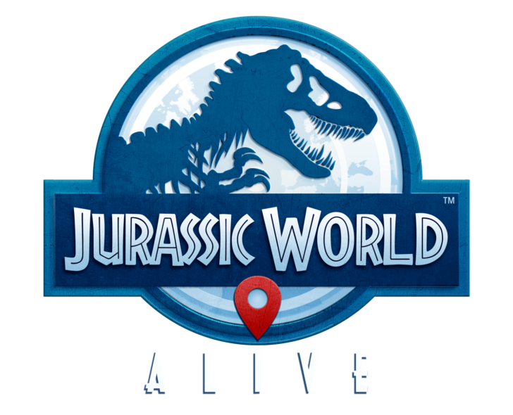 New Jurassic World Alive mobile game is like Pokémon Go with dinosaurs