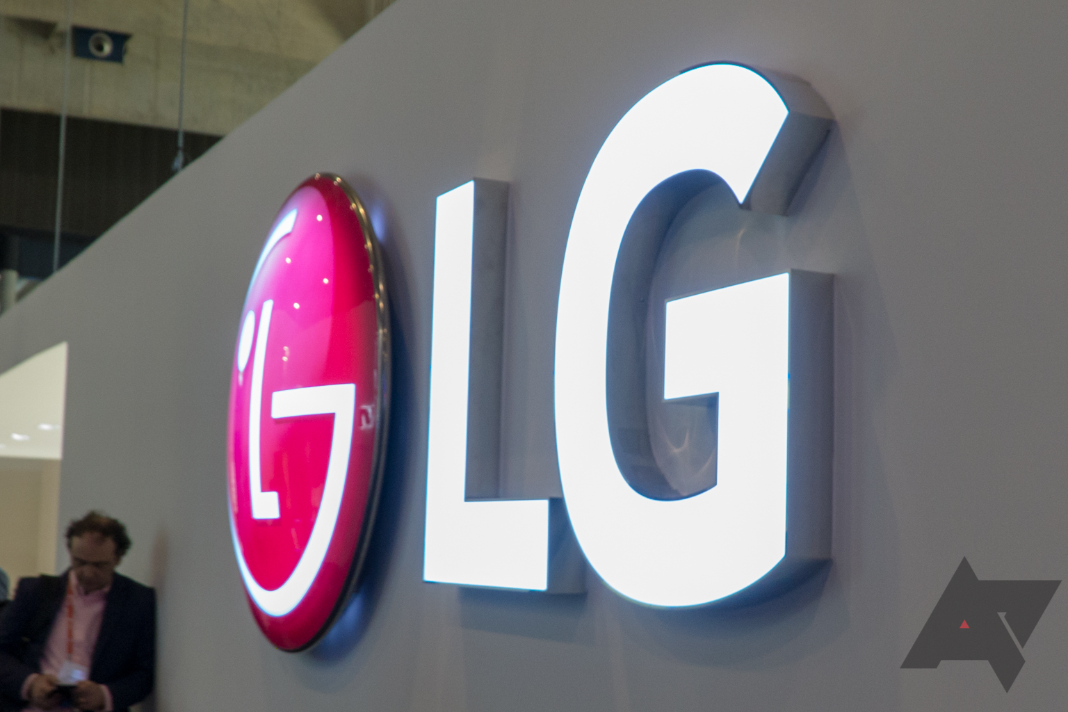 LG promises faster updates with new Software Upgrade Center