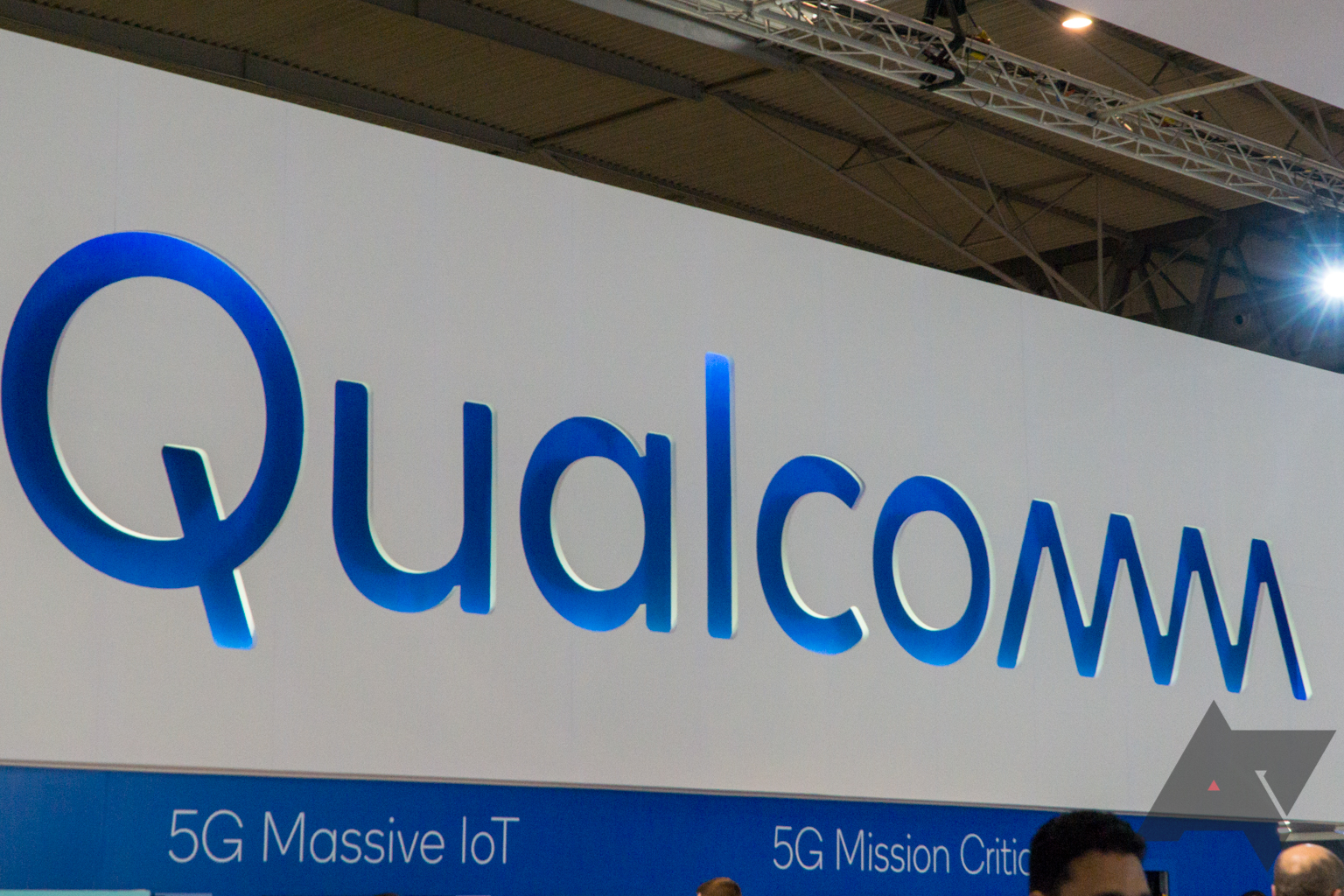 Qualcomm announces QCS400 chips to power smart speakers
