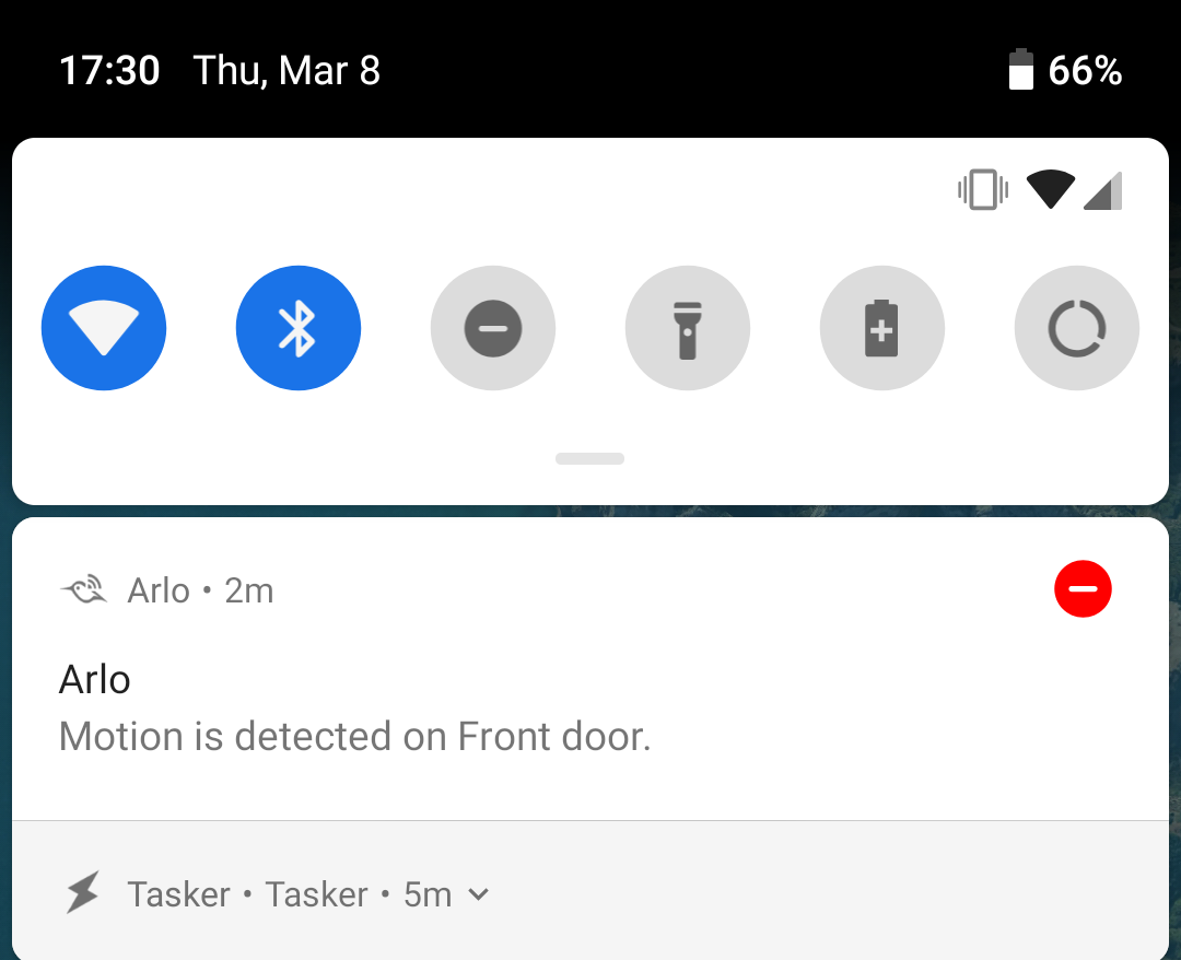 Android P feature spotlight: Android will offer to hide
