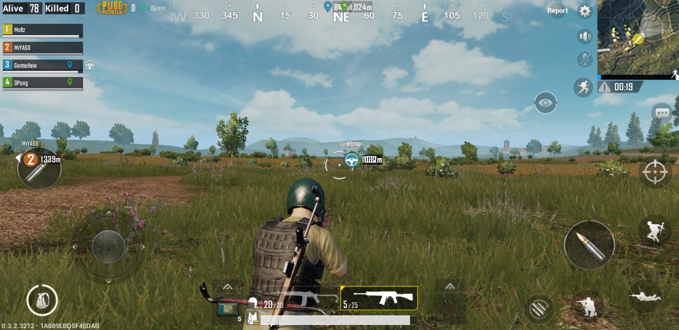 Playing PUBG Mobile with a keyboard and mouse might not be 'cheating