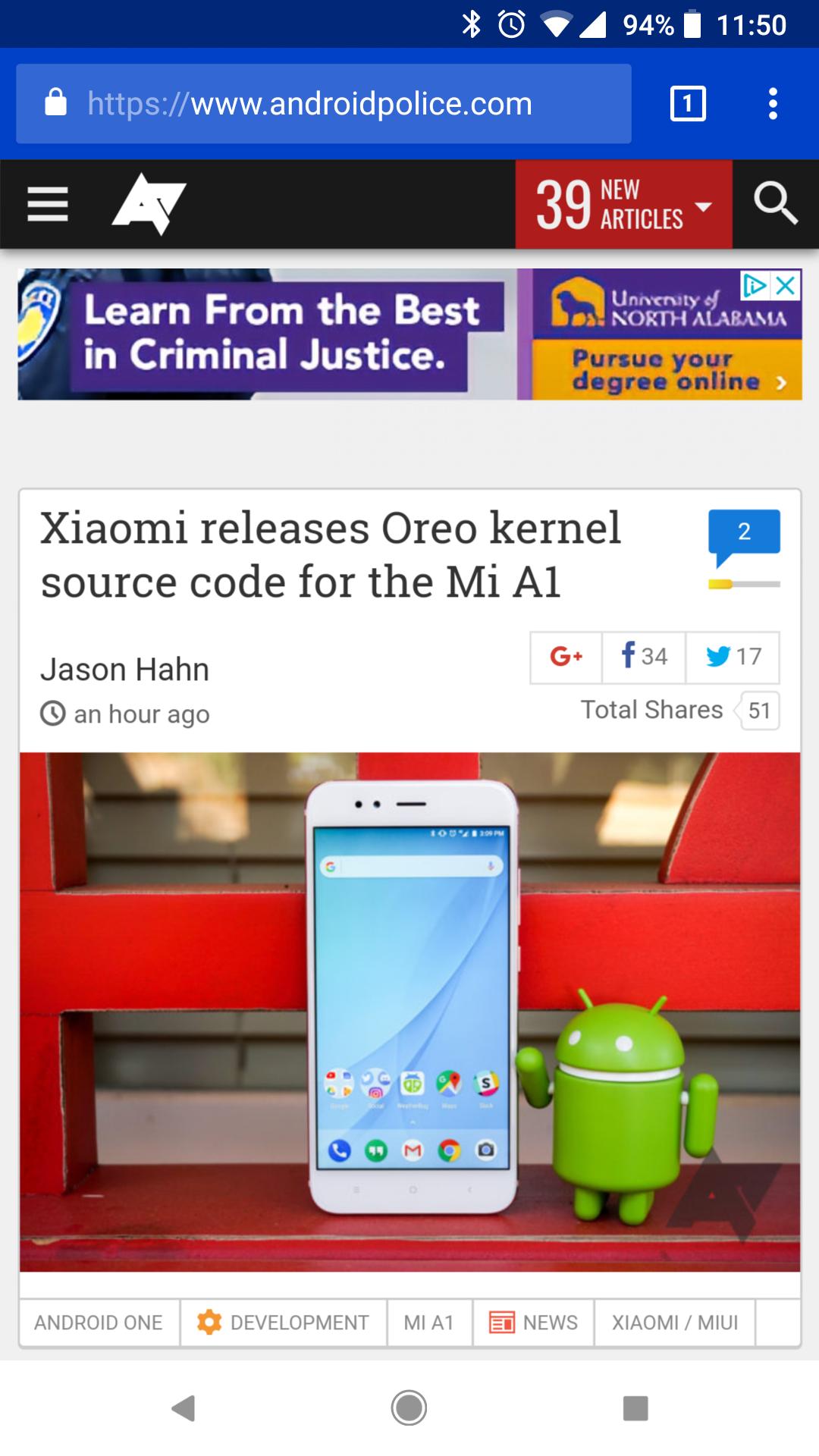 Chrome 66 includes experimental \'Modern Design UI,\' updates the ...