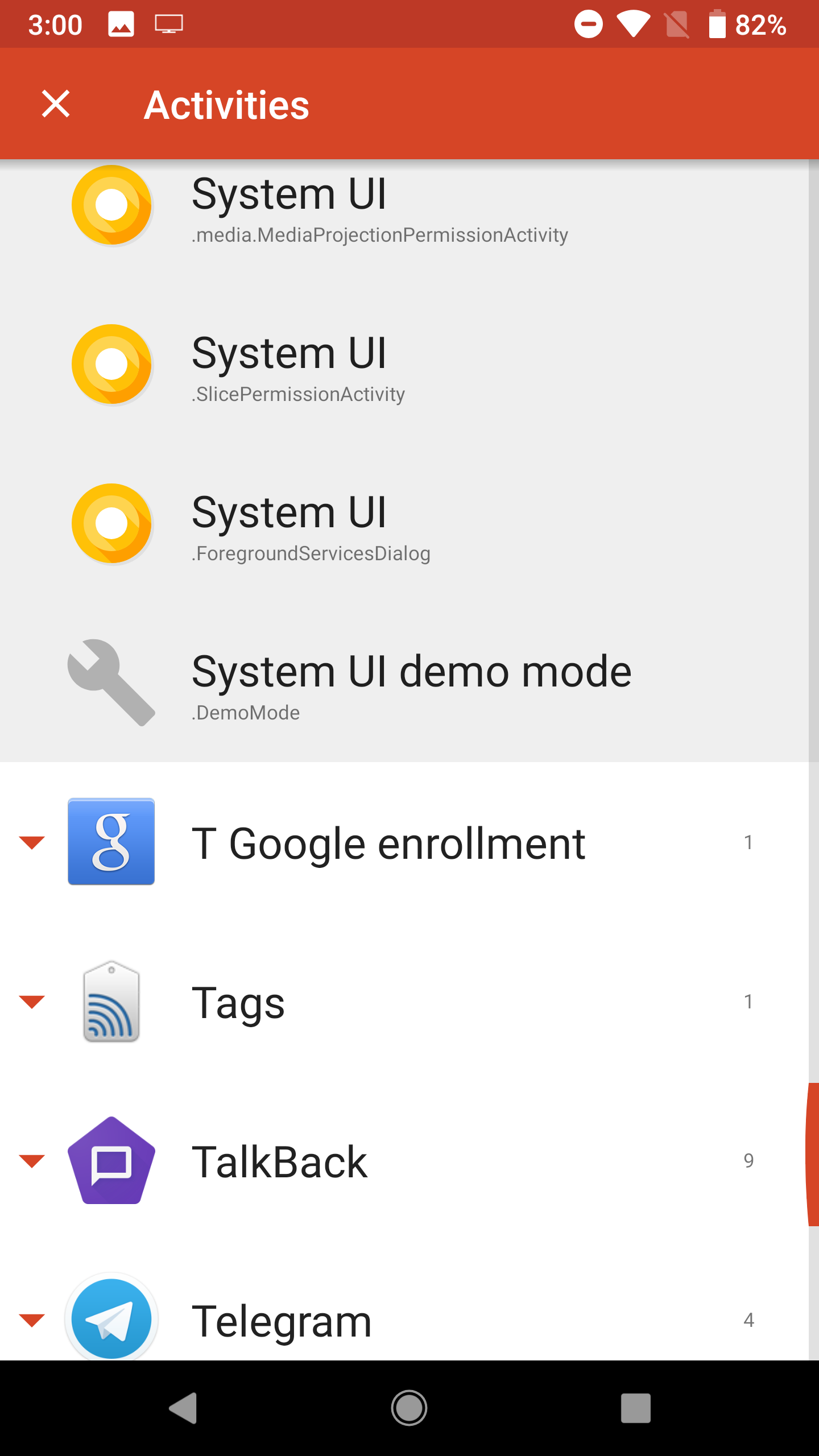 Android P feature spotlight: Here's how to bring back System