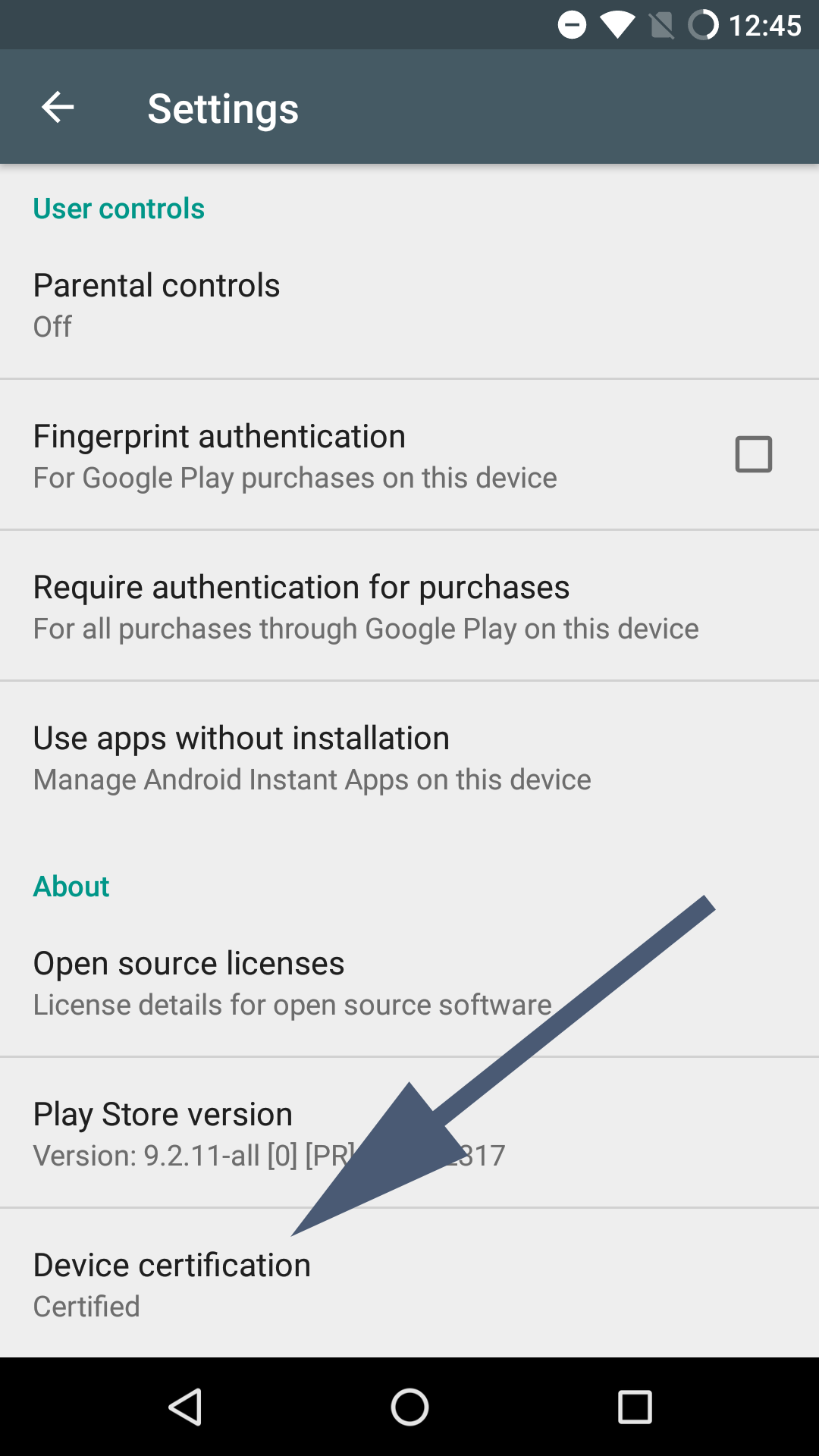 Google Is Starting To Block Gapps On Uncertified Devices But You