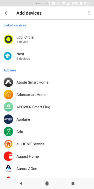 Arlo Compatible With Google Home