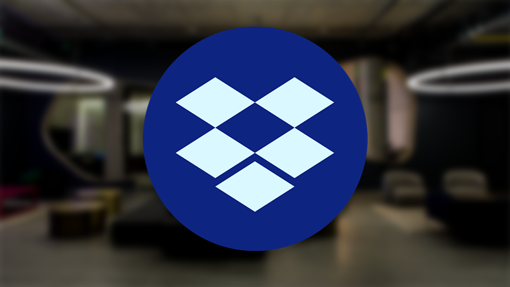 Shares in Dropbox soar into the clouds