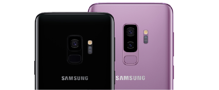 Android 9 Pie is coming to the Galaxy S9, S9+, and Note9 in January