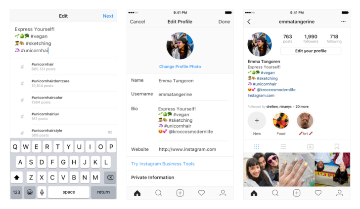 Instagram feature letting users tap photos to buy products coming to Canada