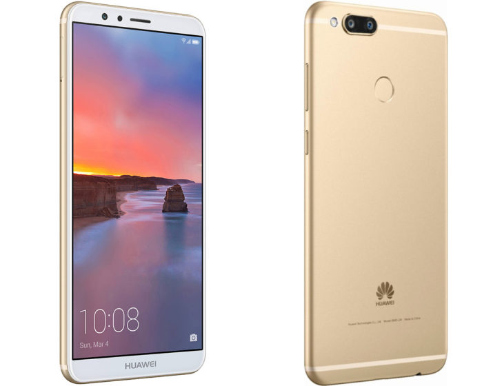 Huawei P20 Series Price Leaks Ahead of Launch