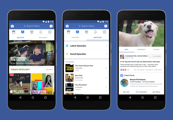 Facebook may launch daily news programs this summer