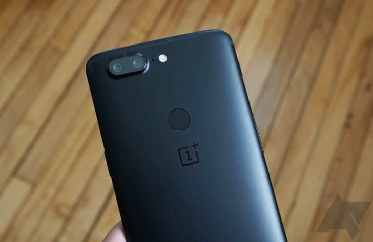 OnePlus 5/5T to get Android 8.1 update soon