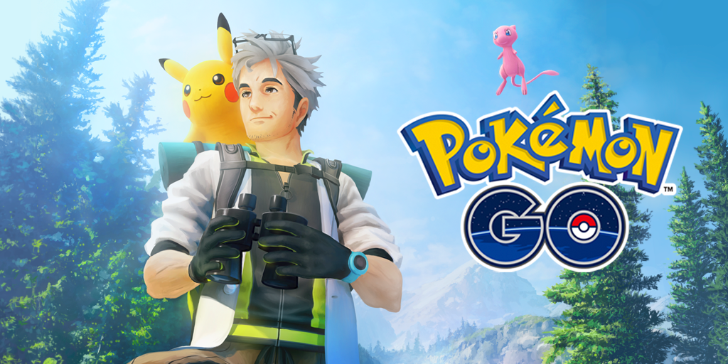 'Pokemon Go' Teases New PvP Feature