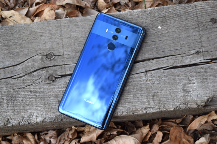 Huawei Mate 10 Pro (US) second opinion: A great phone that probably won't make it