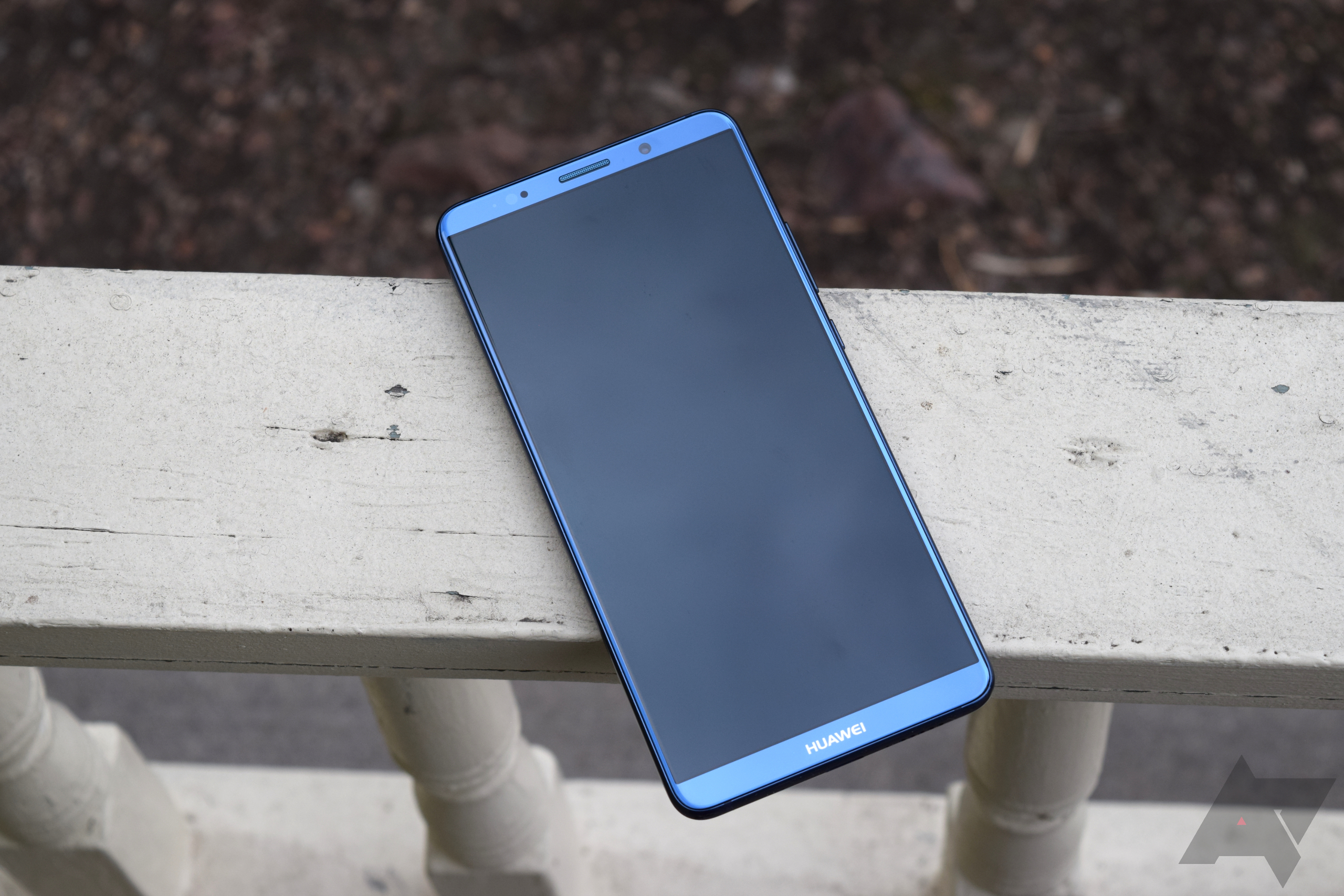 Huawei Mate 10 Pro (U S ) second opinion: A great phone that