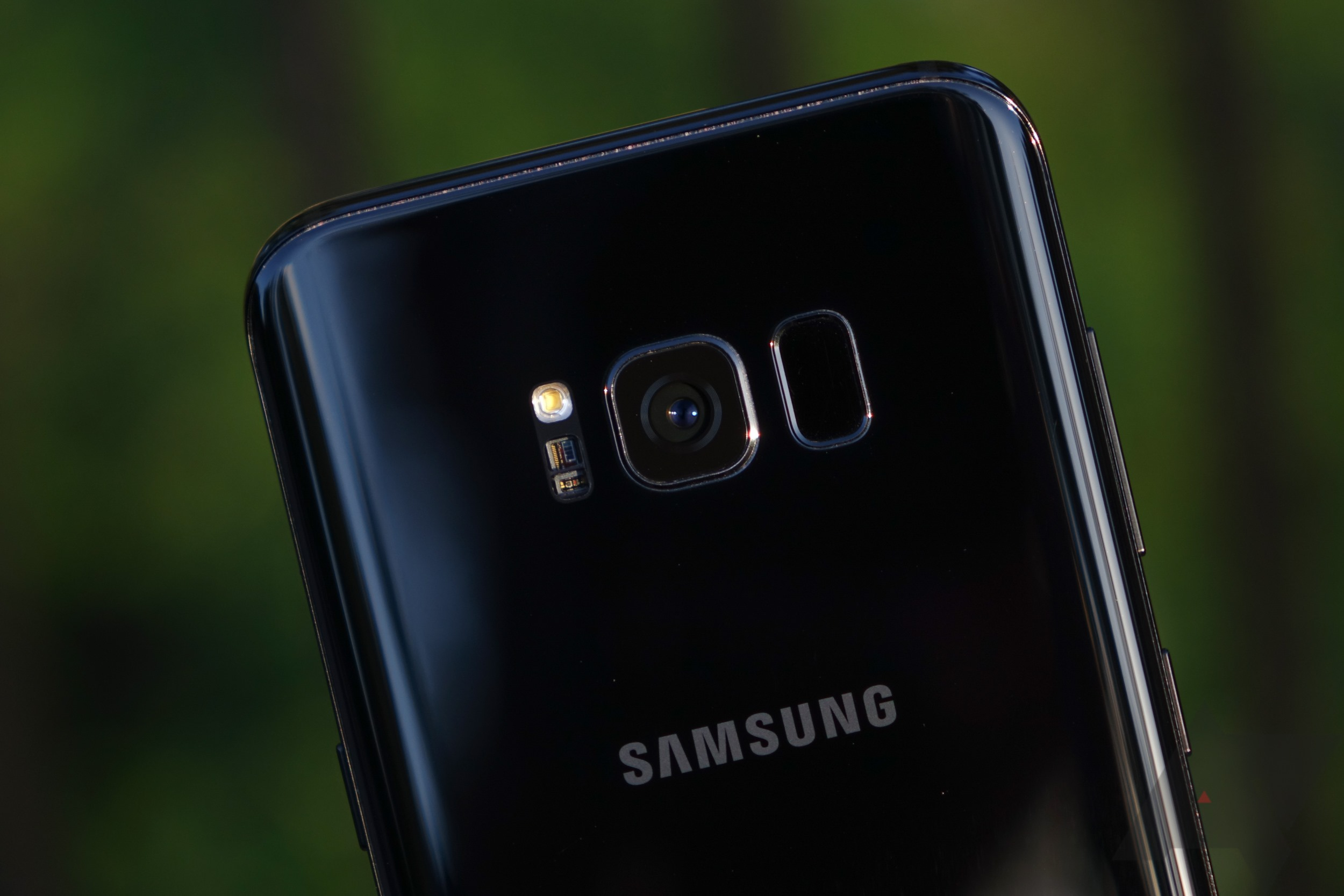 Android 8 0 Oreo update released for Sprint Galaxy S8 and S8+