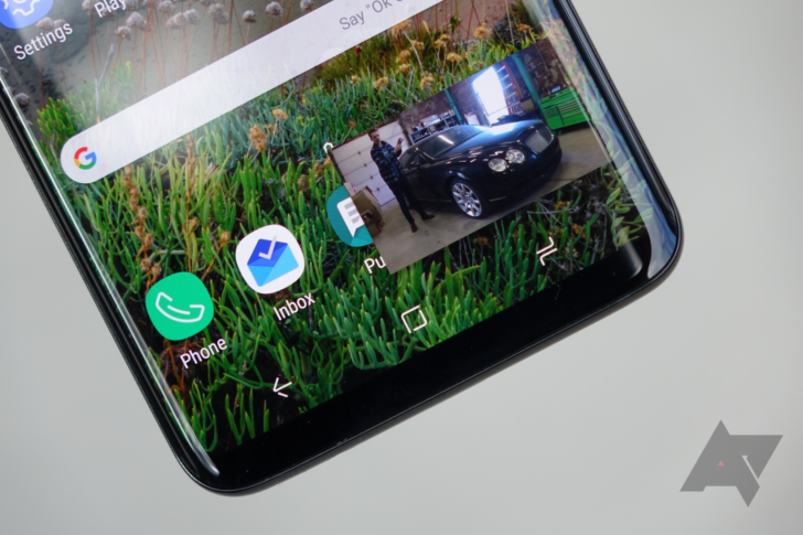 [Update: Live] Galaxy S9 and S9+ to get ARCore support in ...