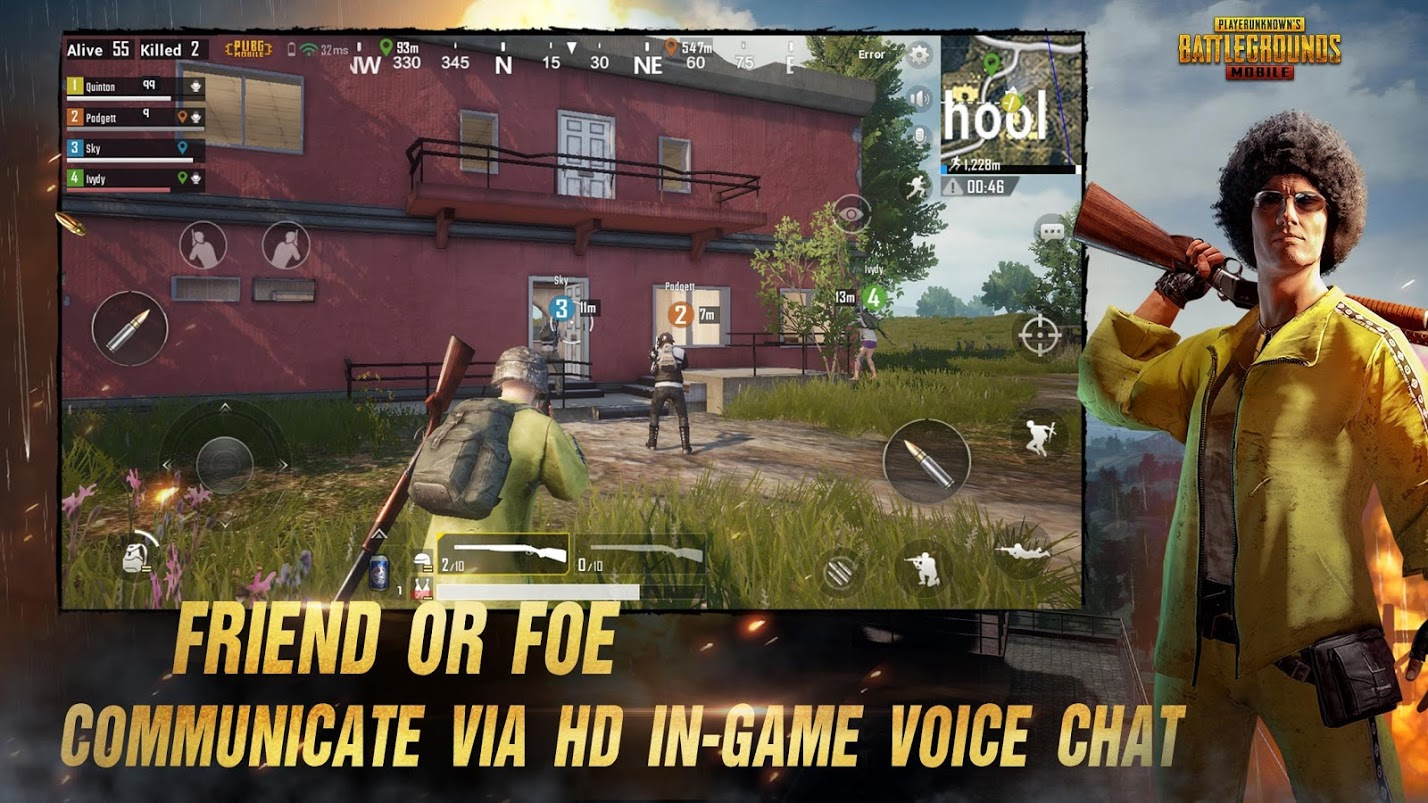 Playerunknowns Battlegrounds Mobile Is Officially Available As A Stick Pubg Pad Has Gotten Lot Of Press Lately With Its Apparent Rush To Market Just Last Week The English Release Hit Play Store In Canada