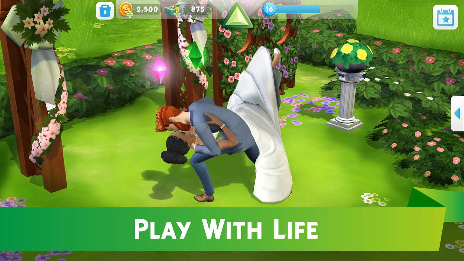 Is it Free to Play — Sims Mobile