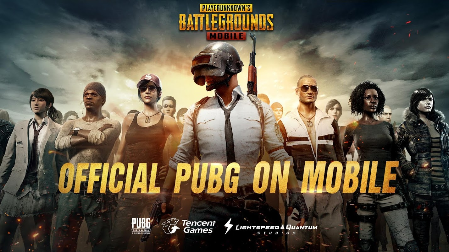 With Playerunknowns Battlegrounds Mobile Thanks To Its Availability As A Soft Launch Title In Canada Today It Would Appear That The Pubg Mobile Has