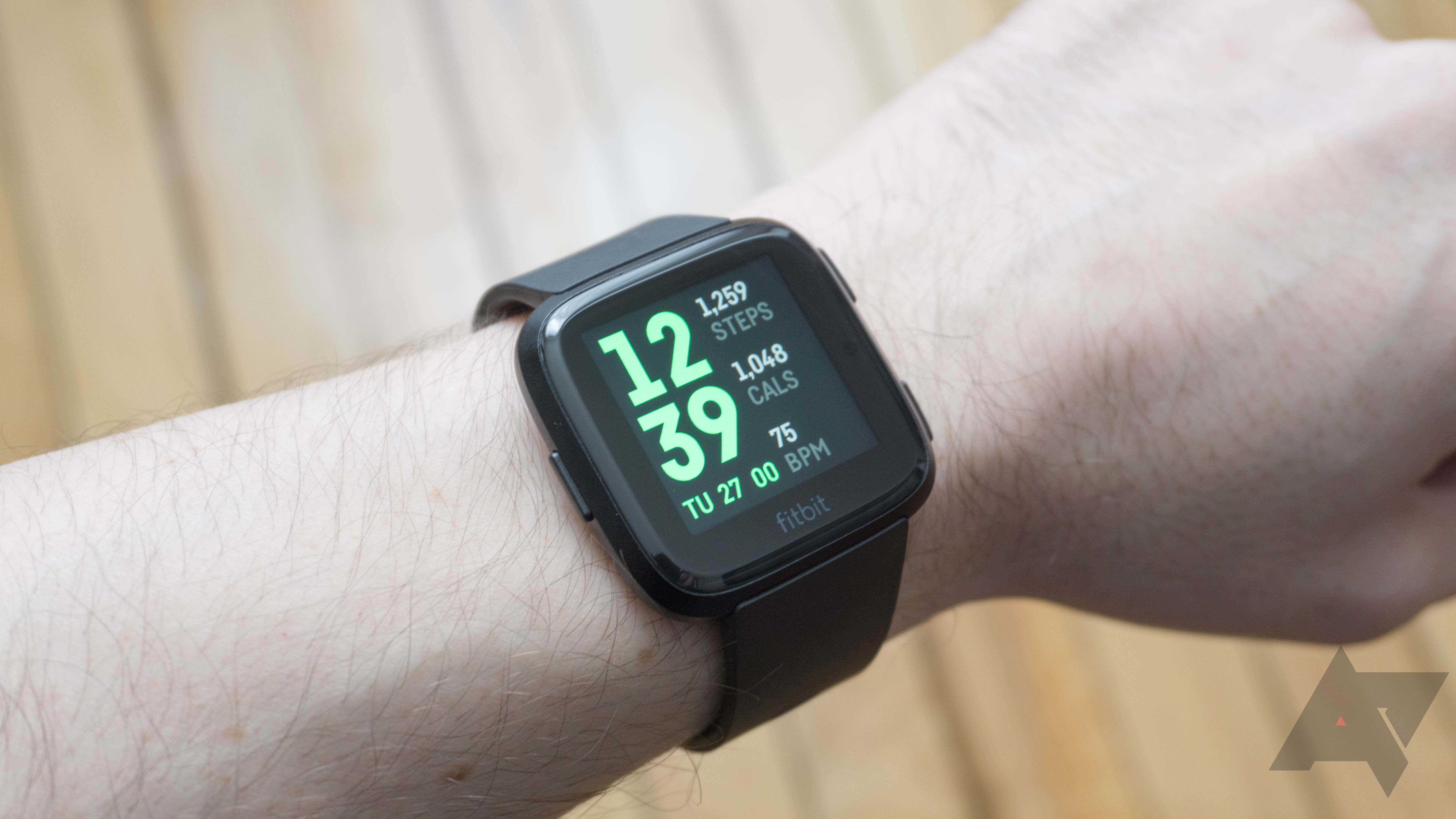 Fitbit Versa review: Fitbit's cheaper smartwatch is also a better