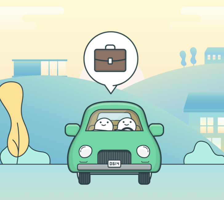 Waze Carpool 2.0 now lets you choose, customize riders, drivers