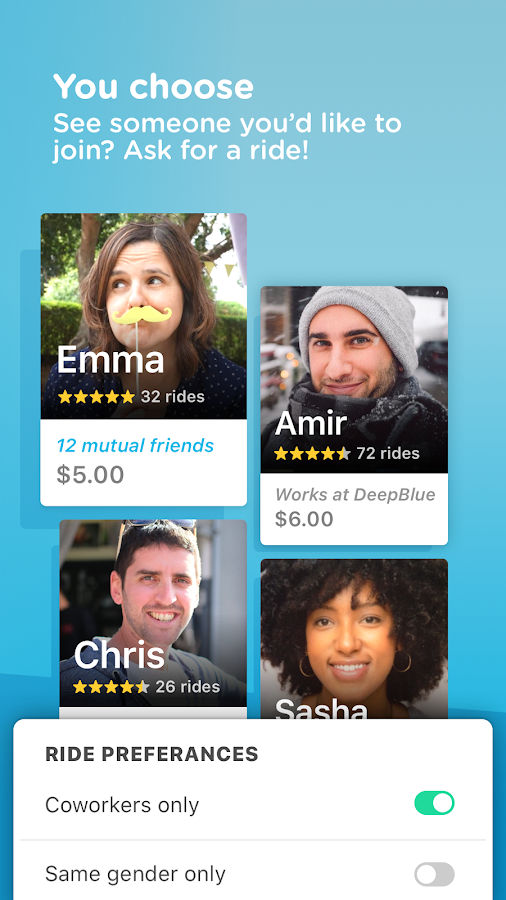 Update: Official] Ride-sharing app Waze Carpool updated to
