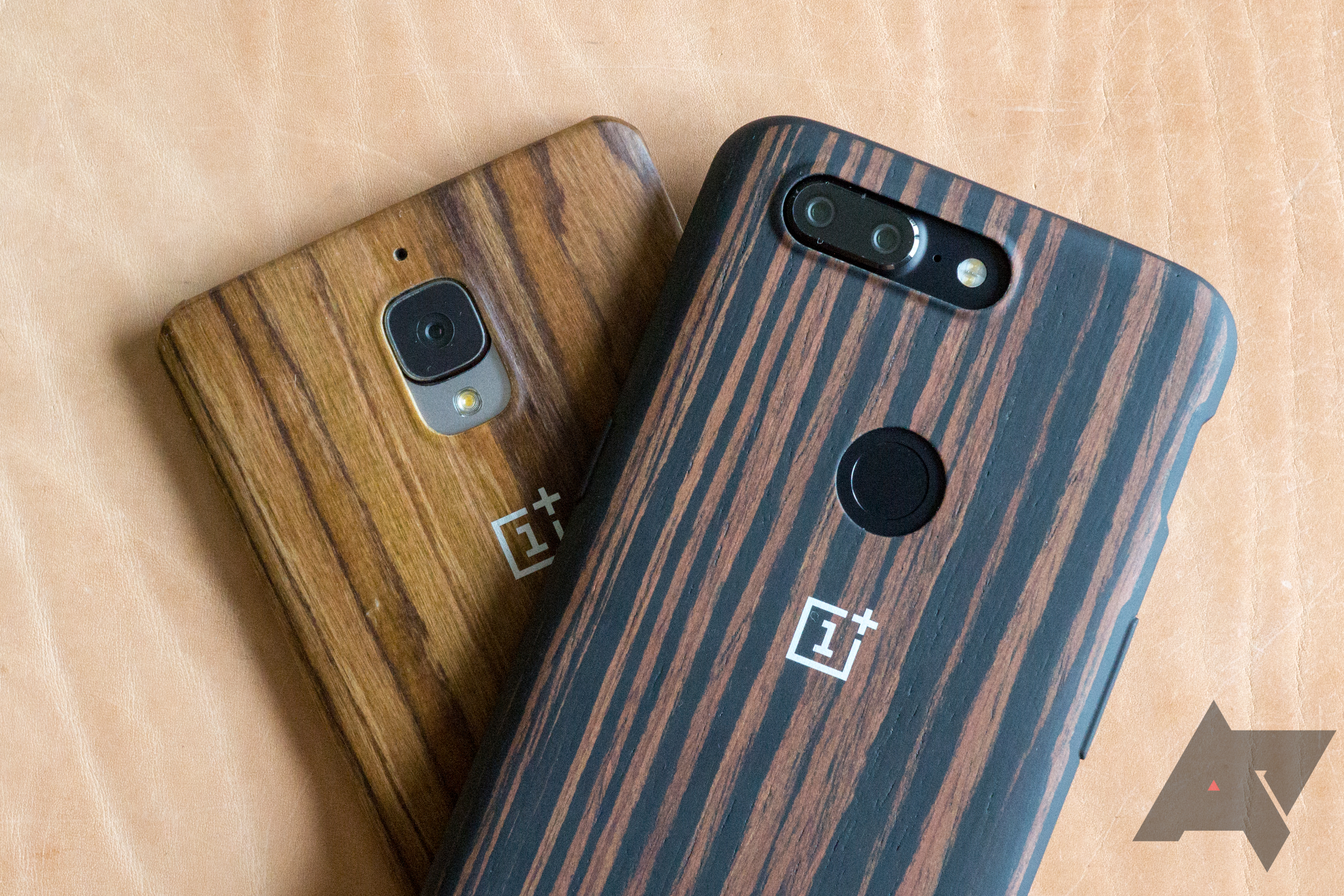 timeless design ff856 934ba The most underrated feature of OnePlus phones? The cases