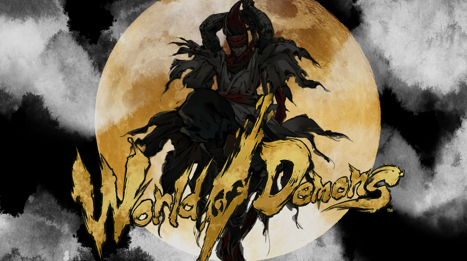 PlatinumGames and DeNA announce upcoming hack-and-slash 'World of