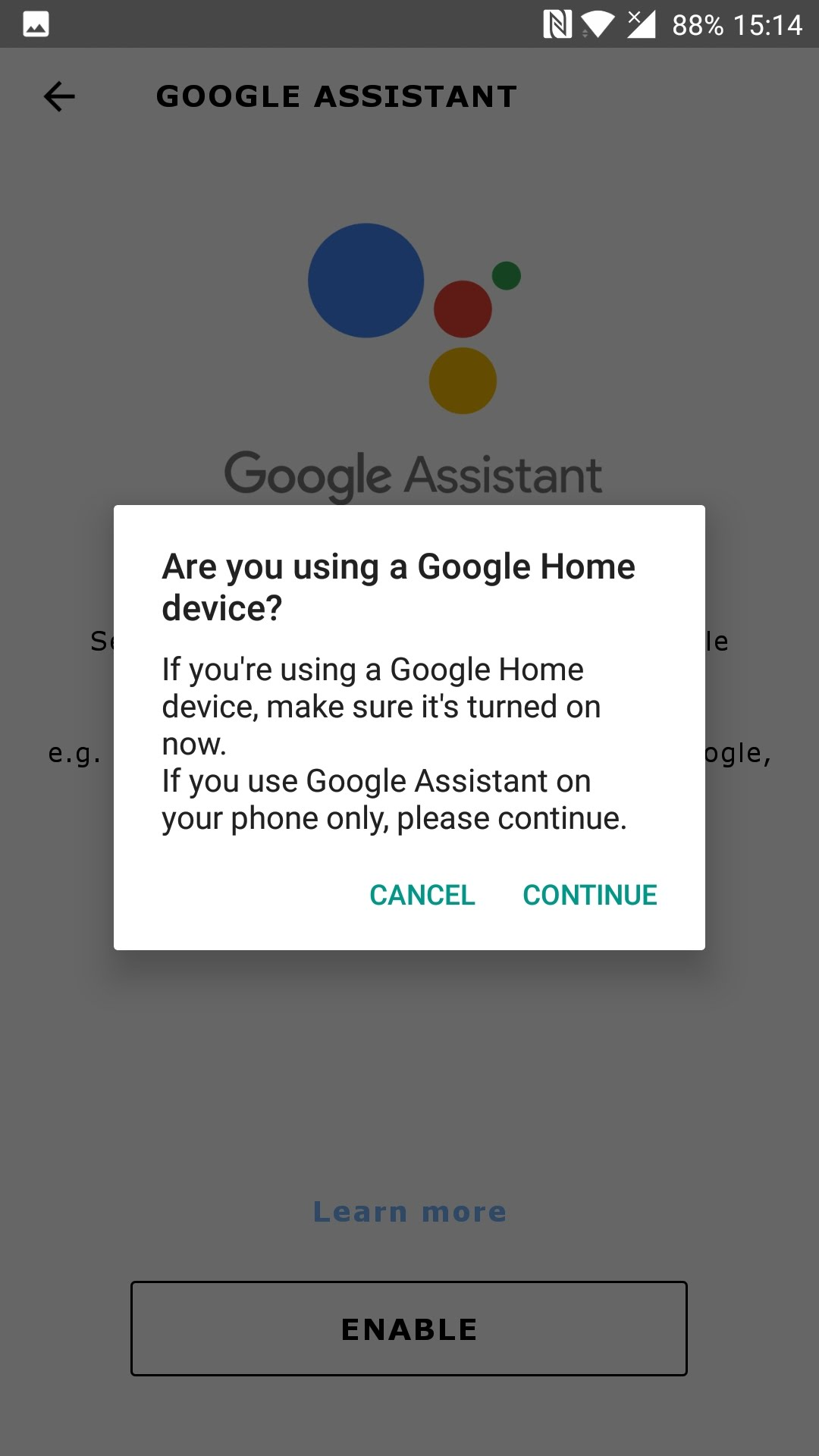 Ikea tr dfri smart lights can now be controlled from for Ikea lights google home